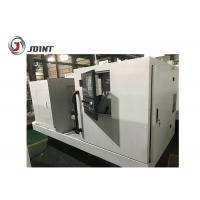 China Resin Sand Casting CNC Turning Lathe Machine  6 Or 8 M / Min Axis Rapid Feed on sale