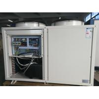 Buy cheap 50KW Meeting swimming pool heat pump High Efficiency saving energy from wholesalers