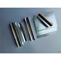 Quality Customized Anodizing Extruded Aluminum Profiles For Glass Door Enclosure wholesale