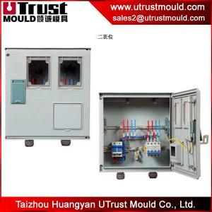 Quality Electronic Mould SMC panel box mould/SMC meter box molds wholesale