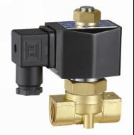 "Quality Direct Acting Air Operated Solenoid Valve For Air Compressor 1/8"" ~ 3/8"" wholesale"
