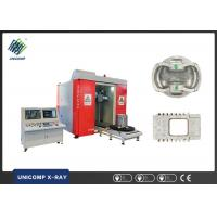Quality Compact Industry NDT X Ray Equipment Detecting Large Size Metal Casting 225KV wholesale