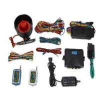Quality LCD 2 Way Car Alarm System, Car Remote Starter (CA-ZD-990) wholesale
