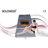 Quality Three Sections Far Infrared Slimming Pressotherapy lymphatic Drainage Machine For Body Shaping , Lymph Detoxin wholesale