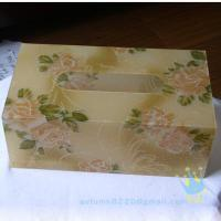 Quality napkin holder salt pepper wholesale