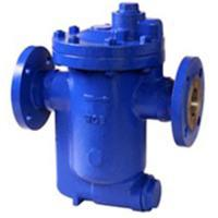 China Inverted bucket steam trap on sale