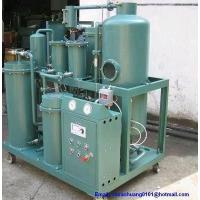 Quality Hydraulic Oil Purifier/ Lubricating Oil Filtering wholesale