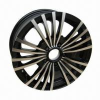 China Alloy Wheel for Passenger Cars, After Markets, SUV and Jeep on sale