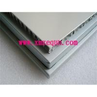 Buy cheap PVDF coated aluminum honeycomb panel from wholesalers