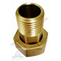 Cheap brass water meter fitting used in multi jet