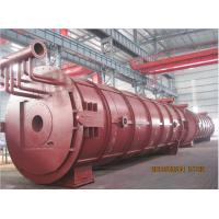Quality High Pressure Gas Fired Thermal Oil Boiler High Efficiency For Wood / Electric wholesale