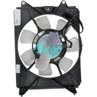 Quality 19030RSJE01-PFM HO3115159 Car Radiator Cooling Fan Assembly For 2012-2015 Honda Civic SD wholesale
