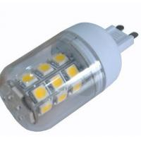 Quality Aluminum Pc Shockproof G9 G4 Led Light SMD5050 For Display Window wholesale
