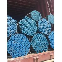 Quality EFW LSAW Steel Incoloy Pipe ASTM A671 / A672 High Strength Metal API 5L ERW Standard wholesale