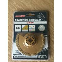 Quality wood / concrete Power Tool Accessories wholesale