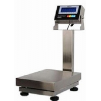 Quality 600kg Electronic Platform Weighing Scale Waterproof Bench Scale Rs232 wholesale