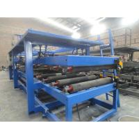 Quality Insulation Sandwich Panel Production Line For Galvanized Steel Sheet wholesale