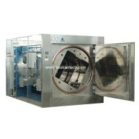 Quality PLC + HMI Control System Autoclave Steam Sterilizer Rotatory BT-XG,Sterilizer wholesale