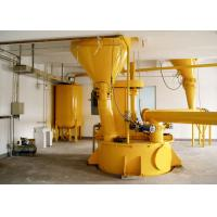 Quality AAC Panel Concrete Mixing Plant With Automatic Electronic Aluminum Powder Metering wholesale