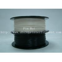 Cheap High Temperature Fluorescent Special Filament PLA ABS 1.75mm Filament for sale