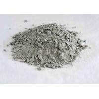 China 85% Al2O3 Castable Refractory Concrete / Anti Wear Castable Refractory Mix on sale