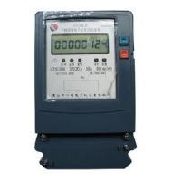 Quality Class 0.5 Three-phase LCD Ammeter Power Meter RS485 interface / MODUBS-RTU protocol wholesale