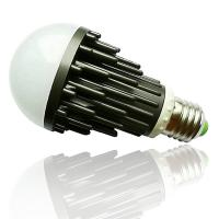 Quality Ultra Energy Efficient Aluminum Dimmable LED Light Bulbs For Traditional Halogen Lampes wholesale