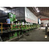 Quality Fluting Corrugated / Paper Board Making Machine Small Size 1 Year Warranty wholesale