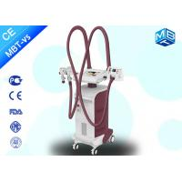 Quality New Design Welcomed Body Slimming Vacuum Velashape Cellulite Roller With CE Approved wholesale