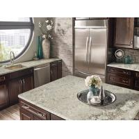 Quality Supreme Granite Slab Countertop Own Quarry Stone White Granite Tile Countertop wholesale