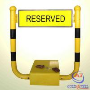 Buy cheap CE Certificate IP54 Myspot 500 Car Parking Locks For Intelligent Traffic from wholesalers