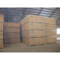 Quality Laminated medium density particleboard / veneered mdf sheets with 5% ~ 12% moisture wholesale