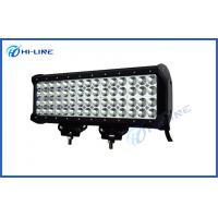 Quality CREE Offroad LED Light Bars 180 watt 15 four rows 6000K wholesale