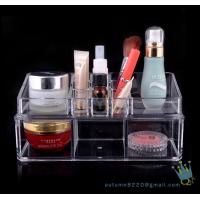 Quality lighting makeup case with stand wholesale