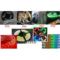 Quality rgb flexible led lighting fuxture 300leds a roll dc12v wholesale