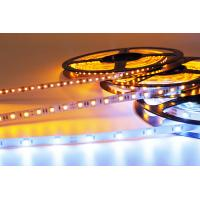 Quality External Under Cabinet Led Strip Lighting 14.4W/M Aluminum Lamp 3 Years Warranty wholesale