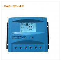 Quality 12 Volt 20 Amp solar tracker controller , PWM Charger Controller wholesale