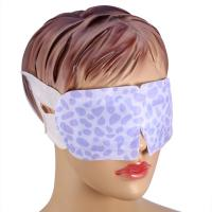 China Reduce Dark Circles Steam Eye Mask Self Heating Medical Cotton Office Women Use on sale