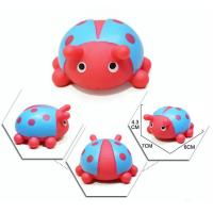 Quality Beatles / Buffalo Vinyl Squeeze Bath Toys Mini Children Funny Bath Tub Toy wholesale