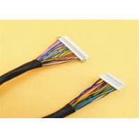Quality 20 Pin Hirose DF19G-20S-1C BLD2-20 1.0mm Lvds Display Cable To 2 Rows 2*10 Pin Jst Sh1.0 wholesale