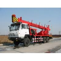 Quality Suitable model for pile drilling rig AKL-F-32 borehole drilling machine wholesale