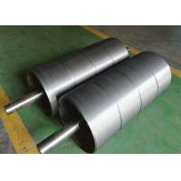 Buy cheap Selected Low-Quality Carbon Steel Materials Grooved Drum For Construction Winch from wholesalers
