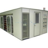 Quality PUR Foam Temperature Aging Test chamber with flame retardant material wholesale