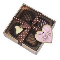 Quality luxury chocolate packaging box wholesale
