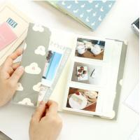 Quality GMZ Photo Album for Fujifilm fuji INSTAX MINI 50s 7 8s 90 instant film - CLOUD wholesale