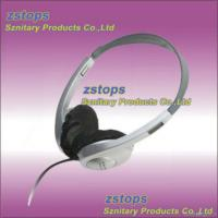 China Disposable Headphone Cover, Headphone Earpad Cover on sale