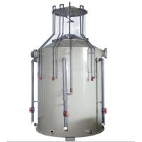China Aquaculture protein skimmer/Foam fractionator for in door fish farm on sale