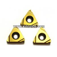 Quality sell threading carbide insert, carbide threading inserts, api carbide threading insert wholesale