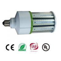 Buy cheap 30W 6000K Led Corn Light E40 E39 B22 Base IP20 Super Bright For Garden Lighting from wholesalers