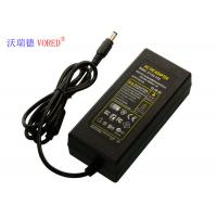 Cheap RoHS / CE Desktop Switching Power Supply Soft Start Current Compact Size for sale